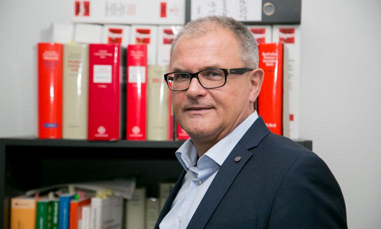 Rechtsanwalt Robert Haslbeck in Dingolfing