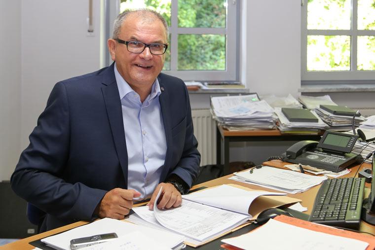 Rechtsanwalt Haslbeck - Anwalt für Verkehrsunfallrecht